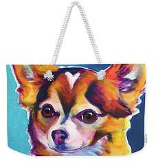Chihuahua - Honey Weekender Tote Bag