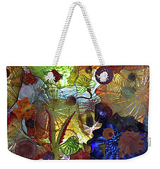 Chihuly Bridge Of Glass Weekender Tote Bag