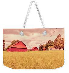 Childhood Delight Weekender Tote Bag