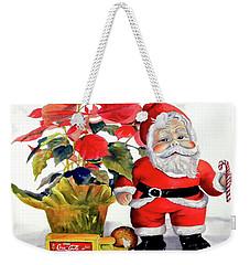 Childhood Toys Weekender Tote Bag