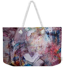 Childlike Faith Weekender Tote Bag