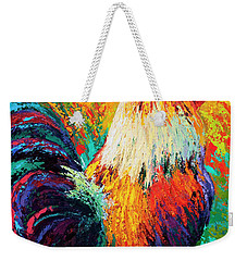 Chili Pepper Weekender Tote Bag