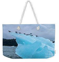 Chillin Weekender Tote Bag