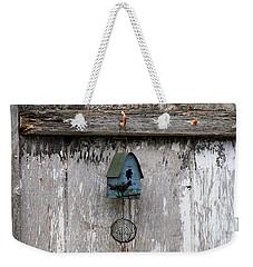 Chimes Weekender Tote Bag