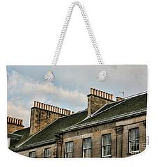 Chimney Architecture Weekender Tote Bag