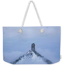 Chimney Rock Rising Weekender Tote Bag