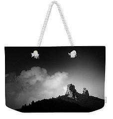 China #2209 Weekender Tote Bag by Andrey Godyaykin