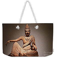 China Antiquities #10 Weekender Tote Bag