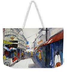 Chinatown, Bangkok Weekender Tote Bag
