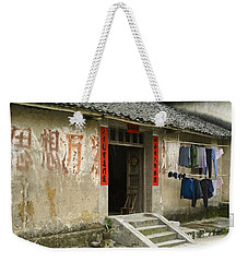 Chinese Laundry Weekender Tote Bag