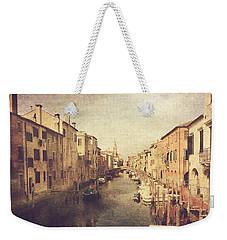 Chioggia Weekender Tote Bag
