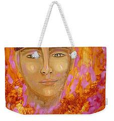 Choices Weekender Tote Bag