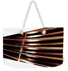 Chords Weekender Tote Bag