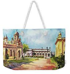 Chowmala Palace Weekender Tote Bag