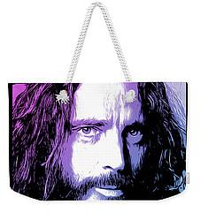 Chris Cornell Tribute Weekender Tote Bag