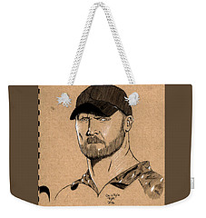 Chris Kyle Weekender Tote Bag