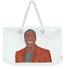 Chris Tucker Weekender Tote Bag