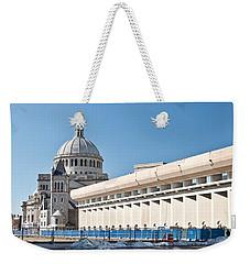 Christian Science Church Weekender Tote Bag