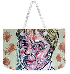 Christl Weekender Tote Bag