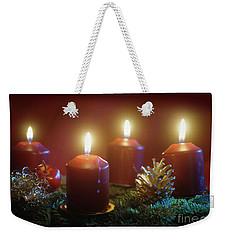 Christmas Is Coming 1 Weekender Tote Bag