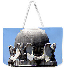 Christopher Columbus Memorial Fountain 3 Weekender Tote Bag