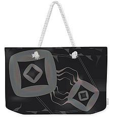 Chromoid Weekender Tote Bag