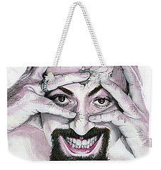 Chrysalis? Weekender Tote Bag