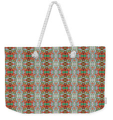 Chuarts Epic Jane  Weekender Tote Bag