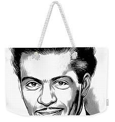 Chuck Berry 2 Weekender Tote Bag