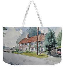 Church End, Bledlow Weekender Tote Bag