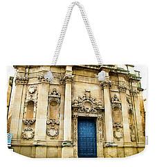 Church Of St Chiari Weekender Tote Bag