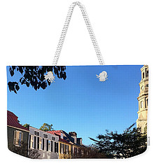 Church Street Weekender Tote Bag