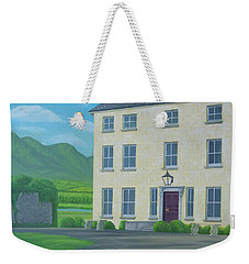 Churchtown Reunion Weekender Tote Bag