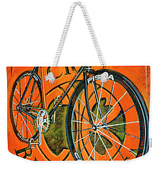 Cicli Berlinetta Weekender Tote Bag