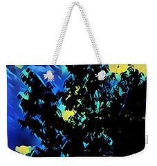 Cielo Vibrante Weekender Tote Bag