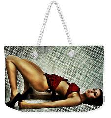 Ciena 3 Weekender Tote Bag