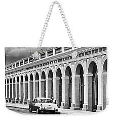 Cienfuegos, Cuba Weekender Tote Bag