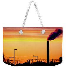 Cig Weekender Tote Bag