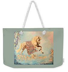 Cinderellas Unicorn Weekender Tote Bag