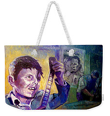 Cinema Paradiso Weekender Tote Bag