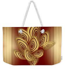 Cinnamon Rolls Show  Weekender Tote Bag
