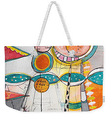 Circus One Weekender Tote Bag