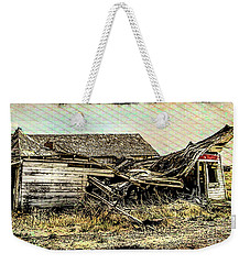 Cisco Ghost Weekender Tote Bag