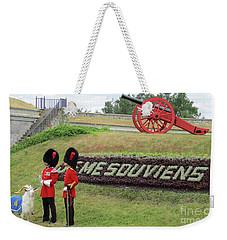 Citadel 27 Weekender Tote Bag