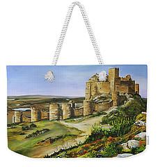 Citadel Weekender Tote Bag