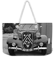 Citreon Weekender Tote Bag