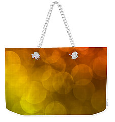 Weekender Tote Bag featuring the photograph Citrus 2 by Jan Bickerton