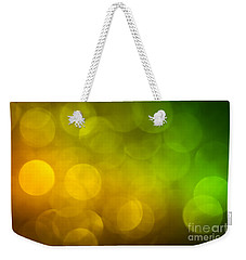 Weekender Tote Bag featuring the photograph Citrus by Jan Bickerton
