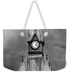 City Chambers Weekender Tote Bag