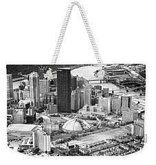 City Of Champions Weekender Tote Bag